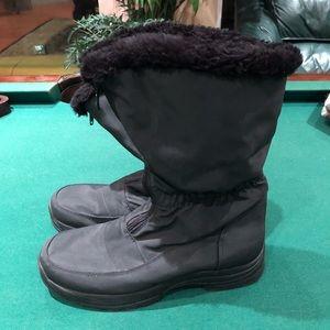 🚨NWOT Merona snow boots